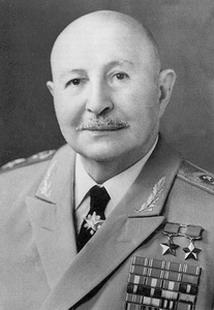Баграмян Иван Христофорович (Ованес Хачатурович) (02.12.1897 - 21.09.1982)