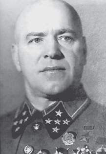 Жуков Георгий Константинович (01.12.1896 - 18.07.1974)