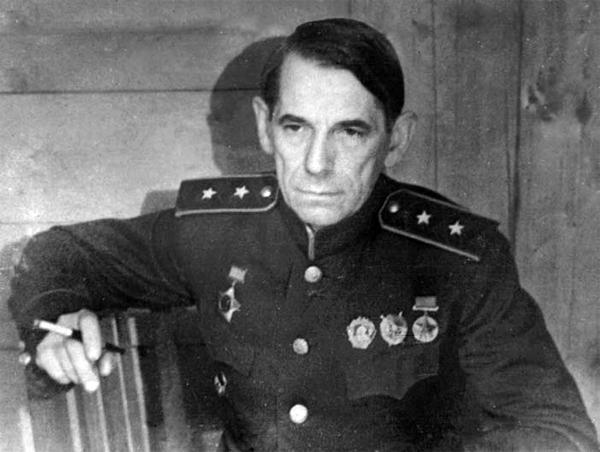 Гаген Н.А. 1944 г.