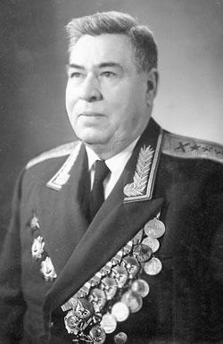 Журавлёв Даниил Арсентьевич (25.12.1900 – 16.09.1974)