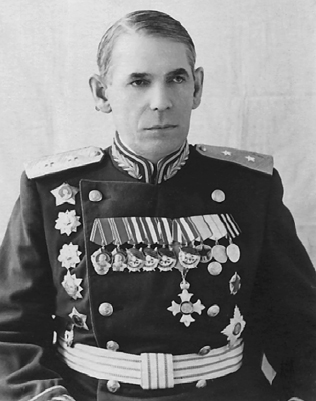 Гаген Н.А. 1946 г.