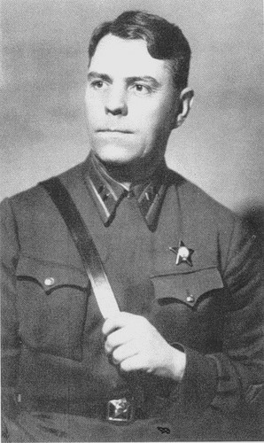 Василевский. 1941 г.
