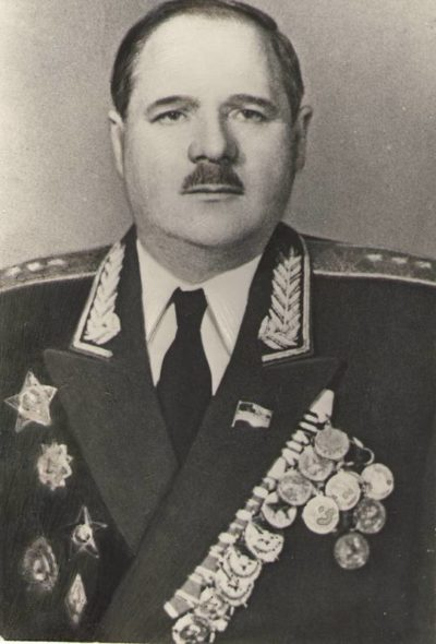 Болдин Иван Васильевич (03.08.1892 – 28.03.1965)