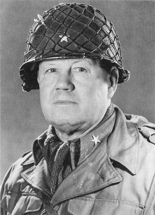 Бригадный генерал Хеннинг Линден – «любитель» еврейских ковров.