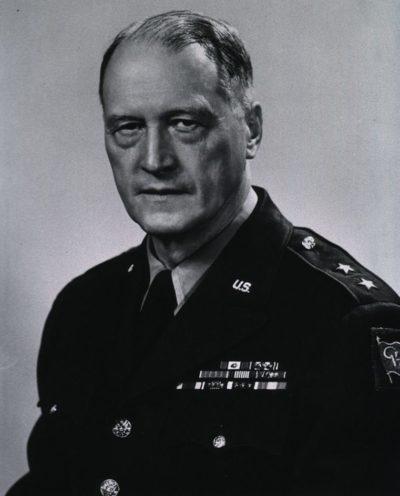 Генерал-майор Эдгар Эрскин Хьюм – «поклонник» еврейского «конфиската».