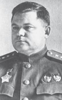 Ватутин Николай Федорович (16.12.1901—15.04.1944)
