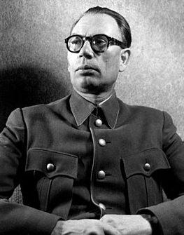 Власов Андрей Андреевич (01.09.1901 - 01.08.1946)