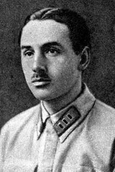 Алексей Антонов.1926 г.