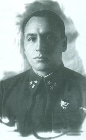 Антонов 1940-е годы.