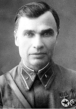 Кирпонос Михаил Петрович (12.01.1892 – 20.09.1941)