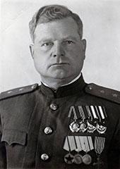 Козлов Дмитрий Тимофеевич (23.11.1896 – 06.12.1967)