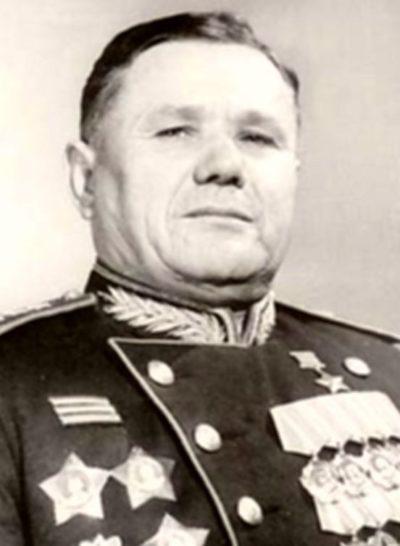 Еременко. 1946 г.