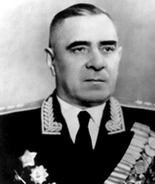 Вострухов Владимир Иванович (12.06.1895 – 18.11.1971)