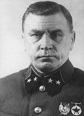 Галанин Иван Васильевич (25.07.1899 – 12.11.1958)