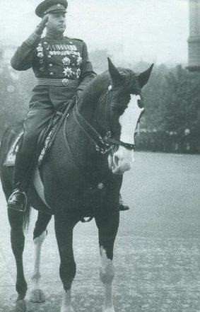 Антонов. 1945 г.