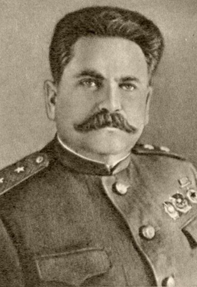 Герасименко Василий Филиппович (24.04.1900 – 13.02.1961)
