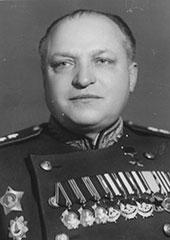 Галицкий. 1946 г.