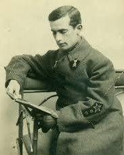 Леселидзе 1922 г.