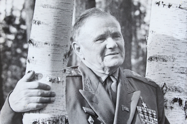 Еременко. 1969 г.