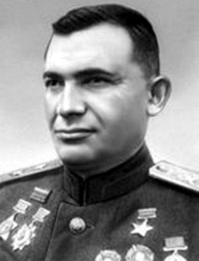 Крейзер Яков Григорьевич (04.11.1905 – 29.11.1969)