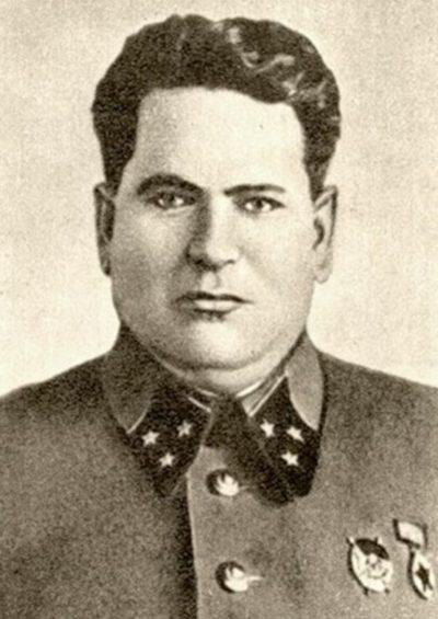 Герасименко. 1941 г.