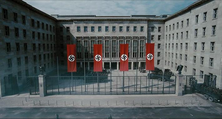 Рейхсбанк Третьего рейха. 1940 г.