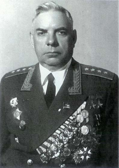 Крылов Николай Иванович (29.04.1903 – 09.02.1972)