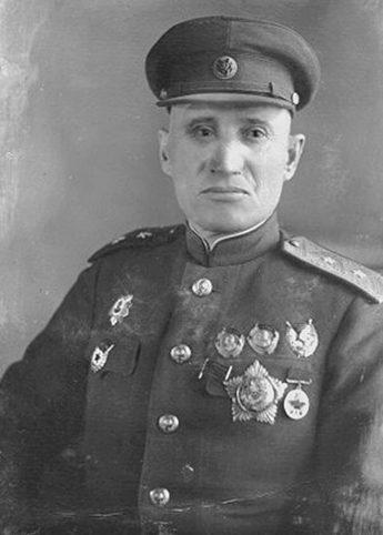 Крючёнкин Василий Дмитриевич (13.01.1894 – 10.06.1976)