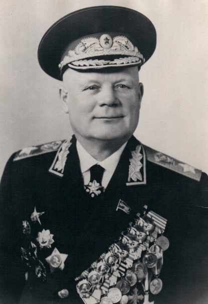 Голиков Филипп Иванович (03.07.1900 - 29.07.1980)