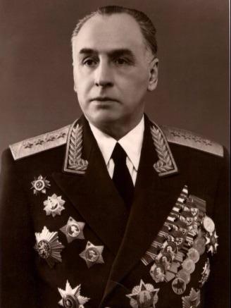 Антонов. 1962 г.