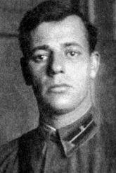 Глуздовский. 1936 г.