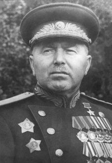 Кузнецов Василий Иванович (03.01.1894 – 20.06.1964)