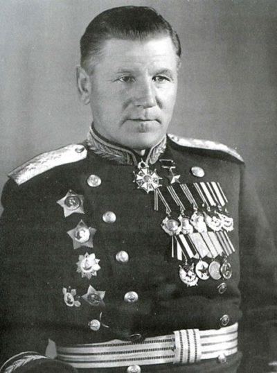 Горбатов Александр Васильевич (21.03.1891 – 07.12.1973)