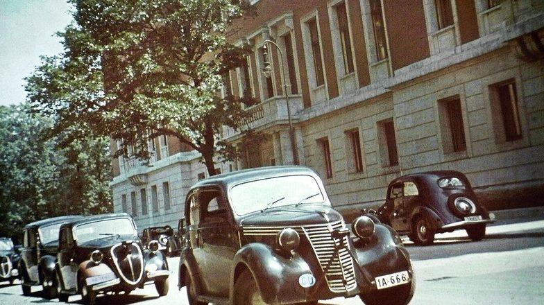 Берлин. 1941 г.