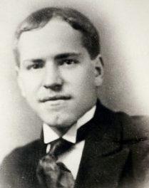 Георгий Жуков. 1913 г.