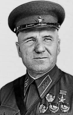 Гореленко Филипп Данилович (25.11.1888 – 25.01.1956)
