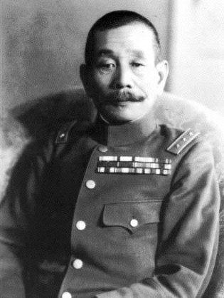 Генерал Иване Мацуи.