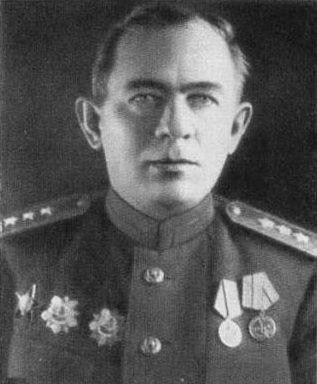Громадин Михаил Степанович (27.10.1899 – 04.06.1962)