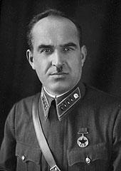 Людников. 1938 г.