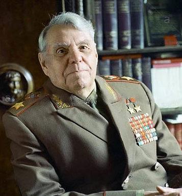 Василевский. 1976 г.