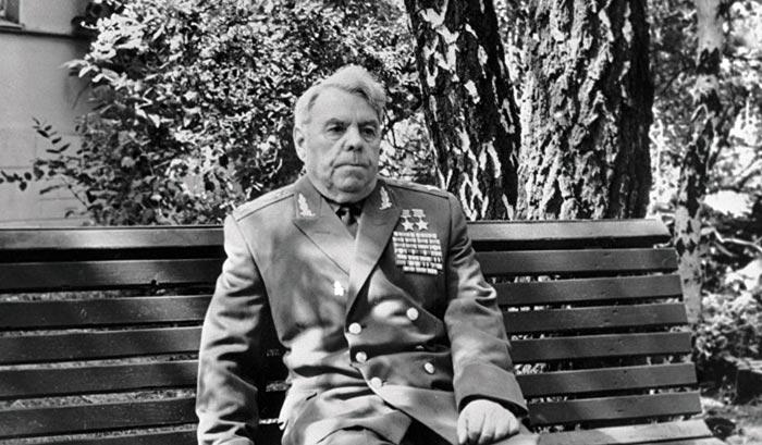 Василевский 1977 г.