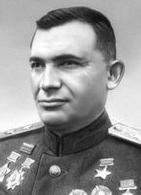 Генерал армии Колпакчи. 1961 г.
