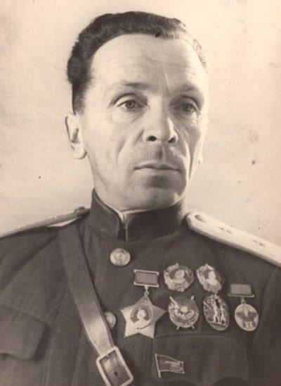 Батов. 1942 г.