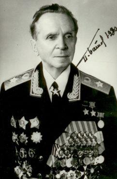 Батов. 1980 г.