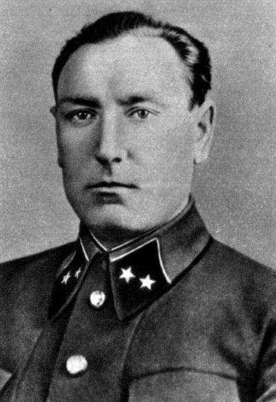 Бирюзов. 1941 г.