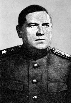 Воробьев. 1946 г.