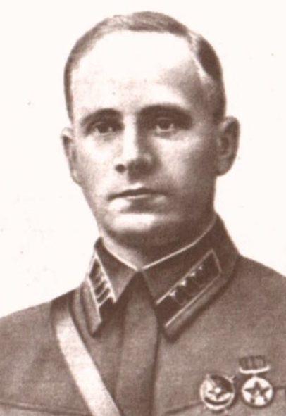 Богданов. Июль 1942 г.