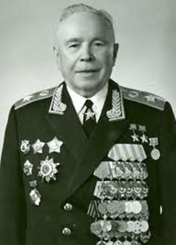 Богданов. 1960 г.
