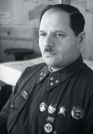 Болдин. 1939 г.