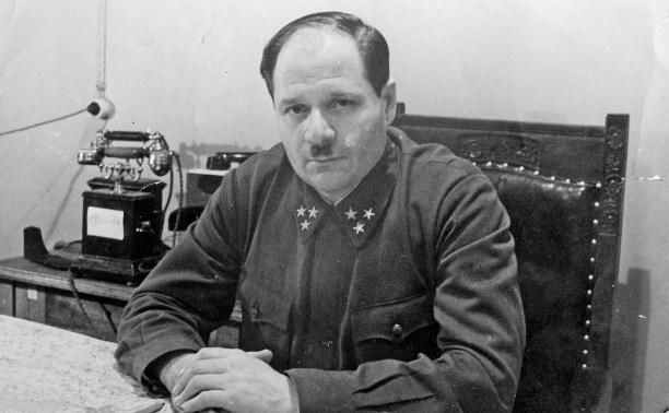 Болдин. 1941 г.